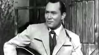 Don Gibson -- Its A Long, Long Way To Georgia YouTube Videos