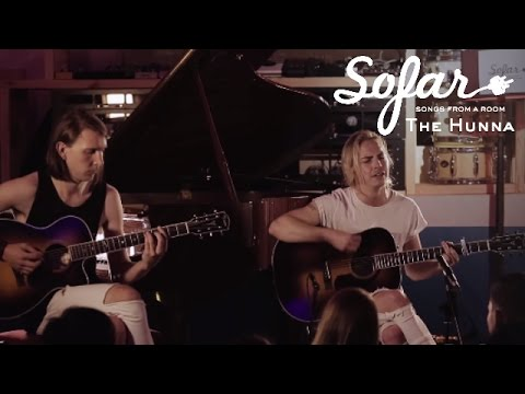 The Hunna - Bad For You | Sofar London
