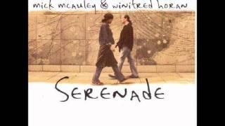 To make you feel my love - Mick Mcauley and Winifred Horan
