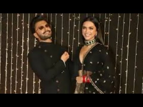 Ranveer Singh & Deepika Padukone - DeepVeer Love