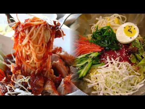 90 Món Ngon Hàn Quốc Được Ưa Chuộng Nhất Ẩm Thực Hàn Quốc BEST TASTING DISHES OF S  KOREAN FOODS   Y