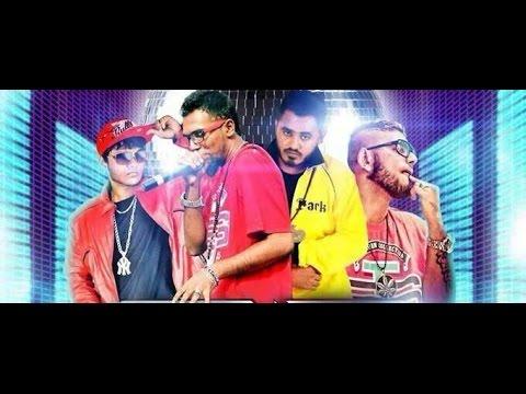 Tupakeys featuring ADK - SWAG THAMIZHACHI