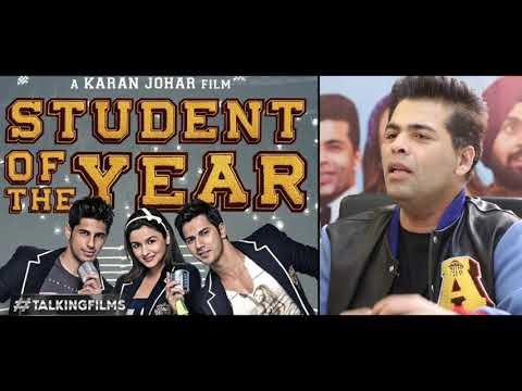 "Karan Johar :"" SRK Always Told Me That We Should…"" | MNIK | K3G | KKHH | Welcome To New York"