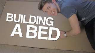 How To Put Together An Ikea Bed