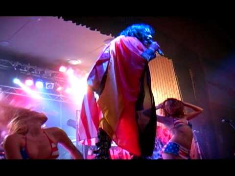 """Lizzy Borden """"American Metal"""" live at Keep It True Fest in Germany"""