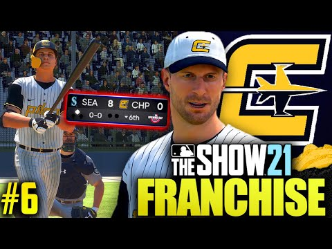 Download COREY SEAGER LEADS INSANE COMEBACK?! | MLB the Show 21 Franchise EP 6