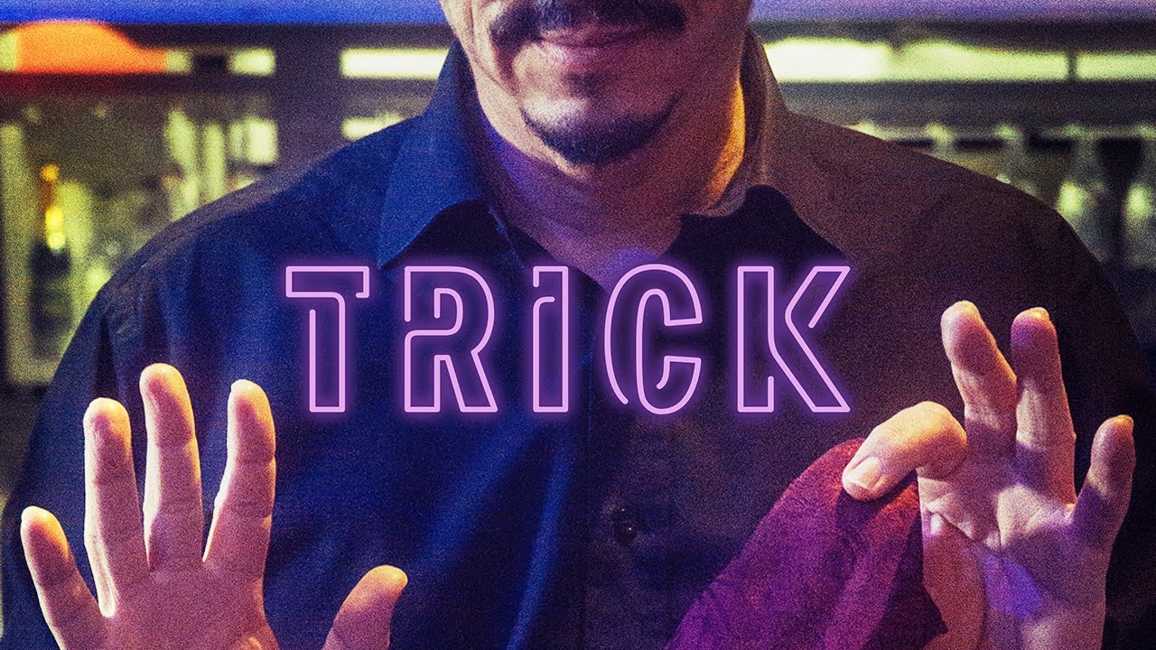 TRICK - Short Film