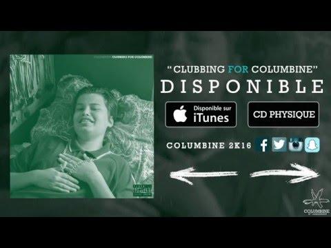 Columbine - Littleton (prod. Lujipeka) [Audio]