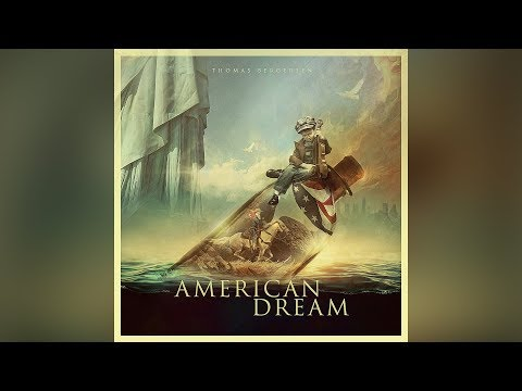Thomas Bergersen - American Dream (Continuous Mix)
