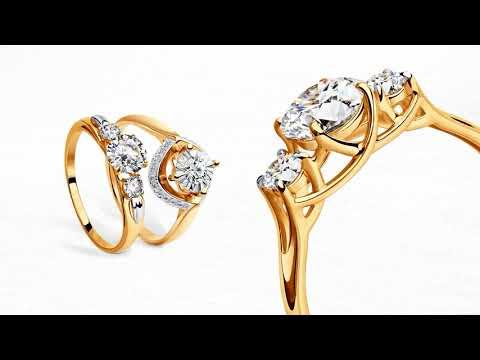 Как найти бриллиант выпавший из кольца