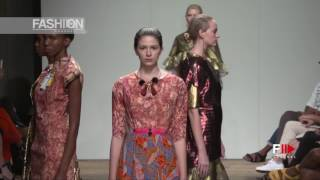 MORPHE Fall Winter 2017 2018 SAFW by Fashion Channel
