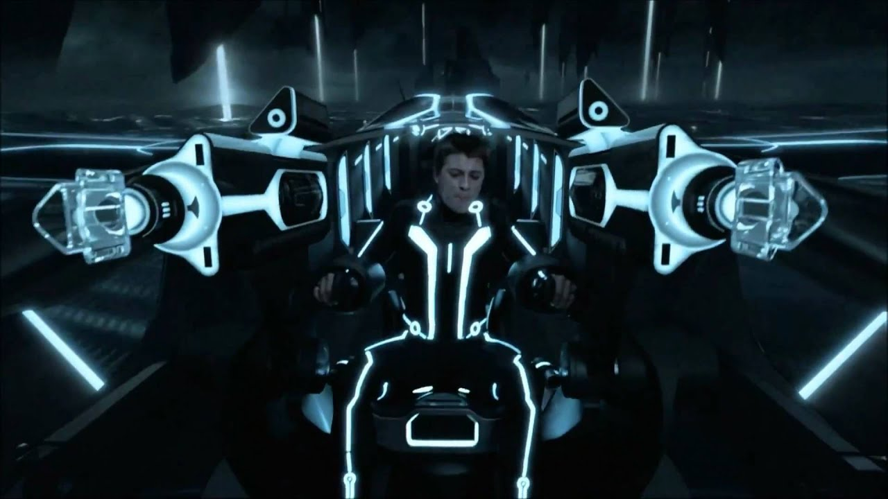 tron legacy - i fight for the users! (hd) - youtube