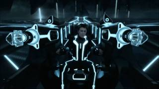 Tron Legacy - I FIGHT FOR THE USERS! (HD) thumbnail