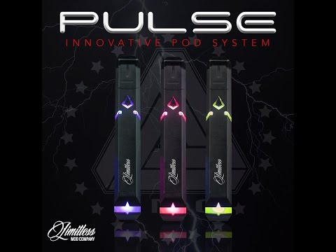 LIMITLESS/PLYROCK PULSE REVIEW