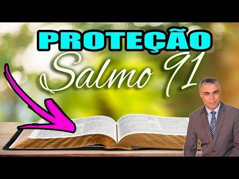 Os Segredos do SALMO 91 | Livramento e Proteção