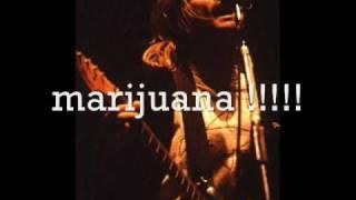 Nirvana - Moist vagina (lyrics)