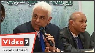 بالفيديو.. تفاصيل خطة حسام بدراوى لتطوير التعليم التى وافق عليها السيسى