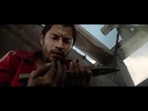 Constantine (2005)   Spear Of Destiny SCENE HD   Keanu Reeves
