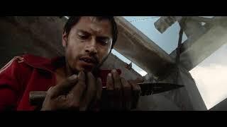 Constantine (2005) | Spear Of Destiny SCENE HD | Keanu Reeves