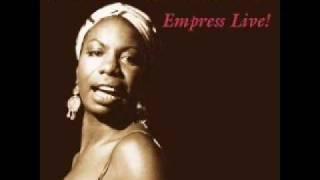Nina Simone Do What You Gotta Do