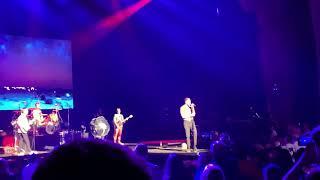 Imagine Dragons Whatever it takes Radio City Music Hall 5/25/19