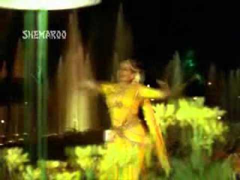 Jhan Jhanana Jhan - Sridevi - Rajesh Khanna - Nazrana - Hindi Song