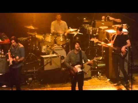Fleetwood Mac Fest (Jack Dishel ) - Holiday Road (Fonda Theater L.A CA 2/9/16)