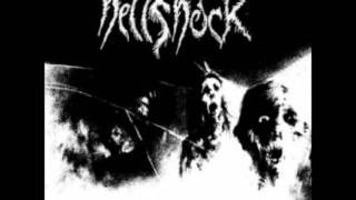 Watch Hellshock In The Company Of Fools video