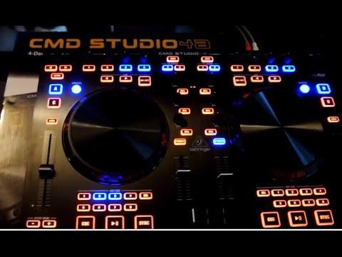 DJ KENANGLAH AKU [ NAFF ] BREAKMIX 2016 With TRAKTOR SCRATCH PRO CMD STUDIO 4A