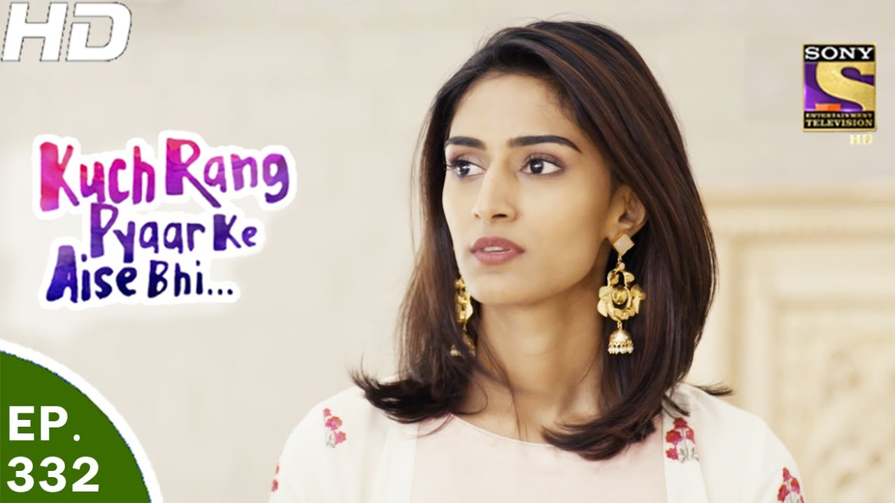 Image result for kuch rang pyar ke episode 332