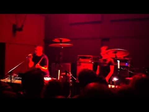 Xiu Xiu Botanica de Los Angeles live @SixDogs Athens 9 11 14