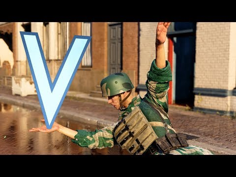 Battlefield 5: Random & Funny Moments #9