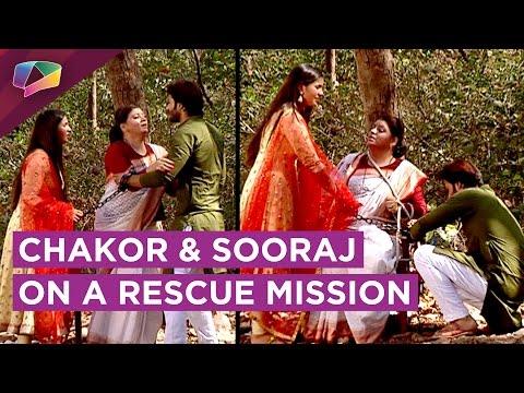 Chakor And Sooraj Get Trapped AGAIN | Udaan | Colors Tv