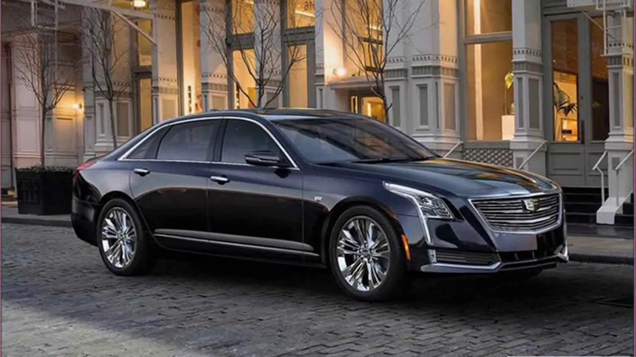 New Cadillac Ct8 2019 Review Entering The Cl Of Luxury Limos