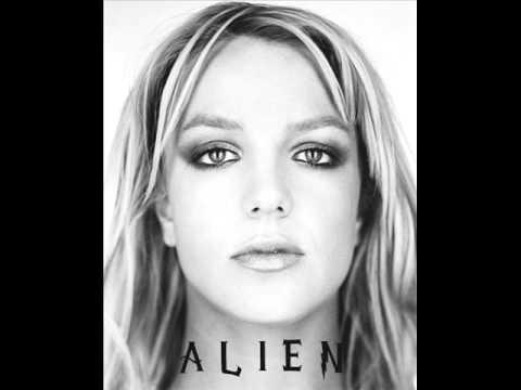 Britney Spears - Alien Lyrics | Musixmatch