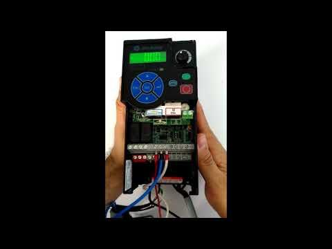 PowerFlex 525: Arranque tres hilos