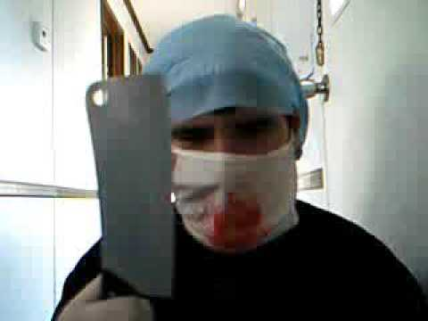 Like A Surgeon by Mofo