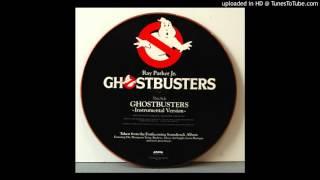 Ray Parker Jr. - Ghostbusters  (Rada Kash (Rizz) remix)