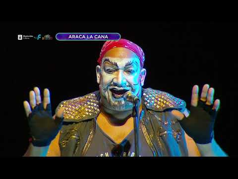 1ra Etapa 2019 – Araca La Cana – Liguilla