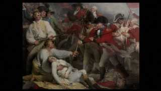 Lecture 8, John Trumbull and Historical Fiction: The Battle of Bunker