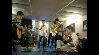 Khám phá-acoustic cover version-Dầu Nhớt Band