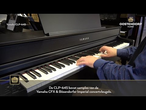 Jual Yamaha Clavinova Clp 645r Clp 645 R Clp645 R Rosewood Kota Bekasi Arttech Tokopedia