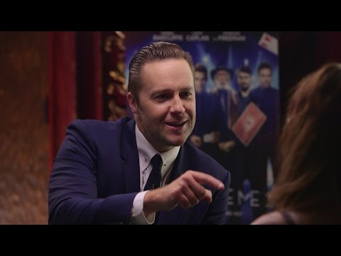 Keith barry deception dating and daring dresses