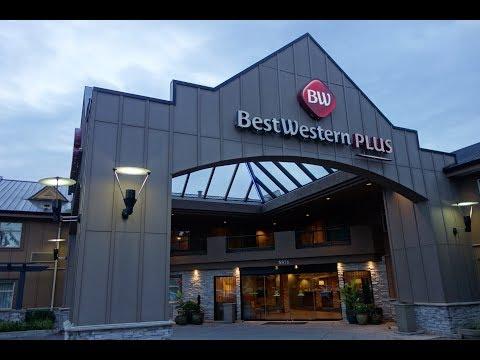 BEST WESTERN PLUS Langley Inn, British Columbia, Canada