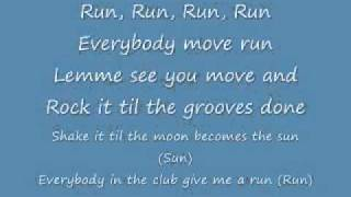 Rihanna- Pon De Replay (Lyrics)