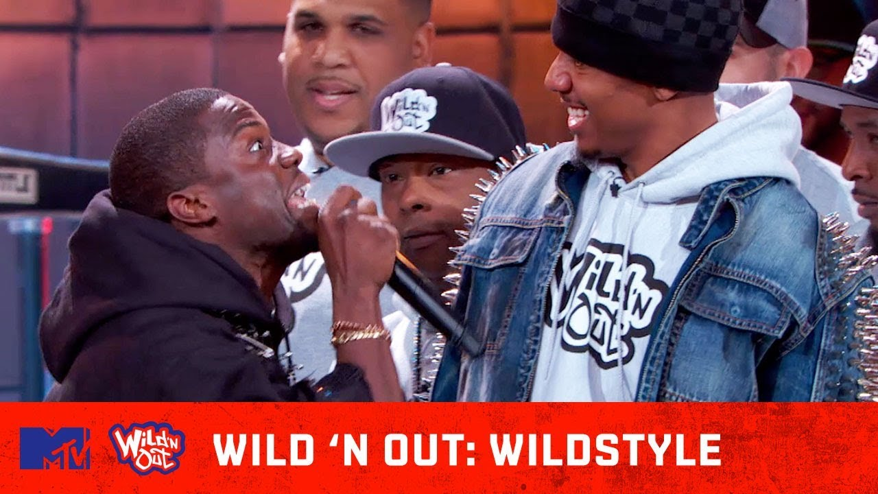 Download Kevin Hart Hates Everything About Nick Cannon & His Squad 😂 Wild 'N Out   #WNOTHROWBACK
