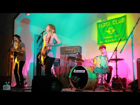 Natural Child 'Dark Side of the Moon' | Live @ Verdi Club [HQ Audio + Video]