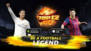 Top 12: Master Of Soccer - Android Gameplay HD