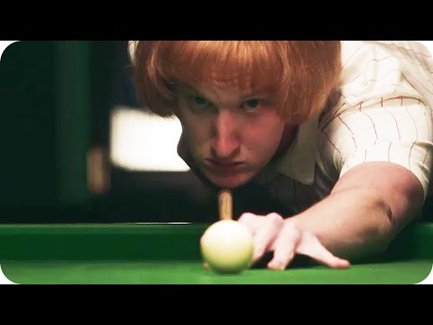 THE RACK PACK  2016 BBC Snooker Movie