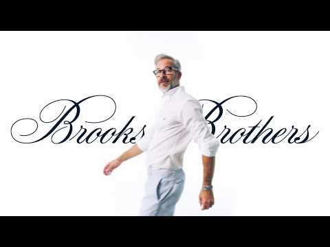 Best Shirts. Finest Cotton. Good on You | Brooks Brothers x Supima